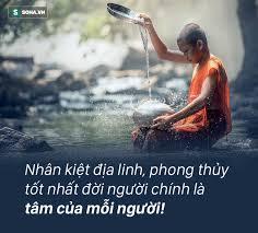 PHONG THỦY